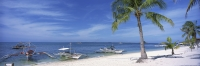 Malaparcua Island beach resort, Cebu, Philippines - OTHK