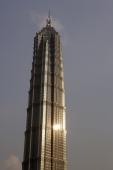 Jinmou Building, Pudong, Shanghai - OTHK