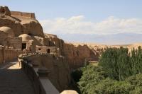 The Bizaklik Thousand Buddha Caves, Turpan, Xinjiang - OTHK