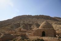 Uyghur's tomb, Tuyugou Village, Shanshan, Turpan, Xinjiang - OTHK