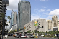 At Ayala Avenue, Makati, Philippines - OTHK