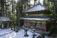 Toshogu Temple, Nikko, Japan - OTHK