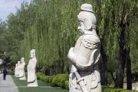 Sacred Way Museum of Ming Tomb, Beijing, China - OTHK