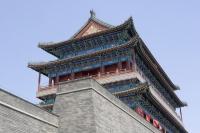 Zhengyangmen, Beijing, China - OTHK