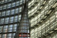 The National Art Centre interior, Tokyo, Japan - OTHK