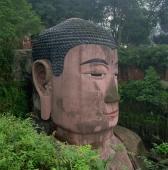 Buddha Leshan, Sichuan, China - OTHK
