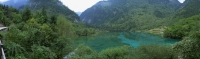 Five Flowers Lake, Jiuzhaigou, Sichuan, China - OTHK