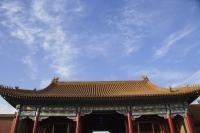 The Forbidden City, Beijing - Alex Mares-Manton