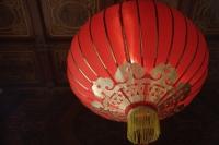 Chinese lantern - Ellery Chua