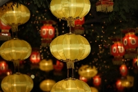Chinese lanterns - Asia Images Group