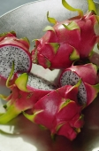 Still life with Dragon Fruit - Asia Images Group