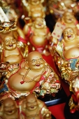 Chinese Laughing Buddhas - Asia Images Group