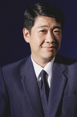 Businessman, looking at camera - Asia Images Group