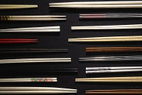 Still life of chopsticks - Asia Images Group