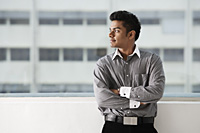 young businessman - Asia Images Group