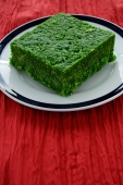 Green burfi - Asia Images Group