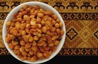 A bowl of Jhajariya - Asia Images Group